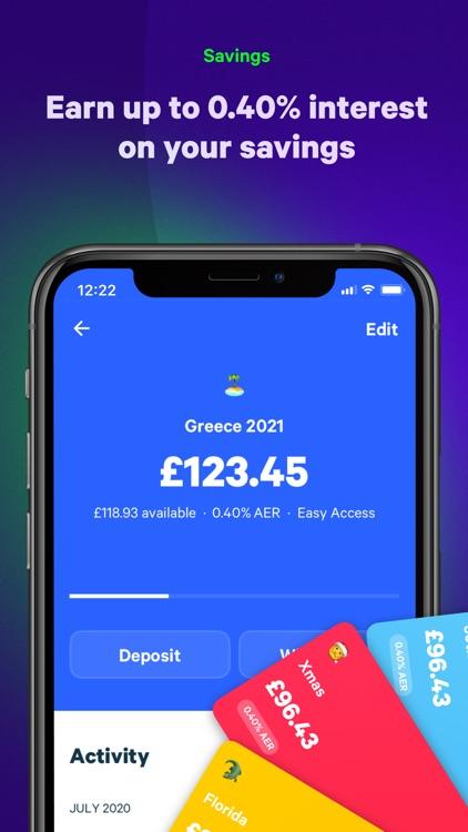 Plum - Save Money and Invest screenshot-3