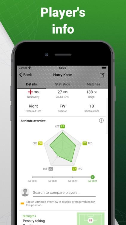 SofaScore: Live score app screenshot-5