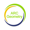 CleverBooks Limited - ARC Geometry  artwork