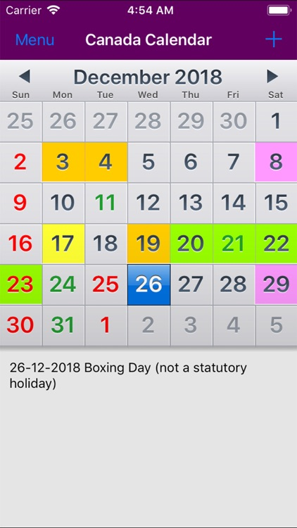 Keep Track Of Holidays Around The World With These Calendar Apps