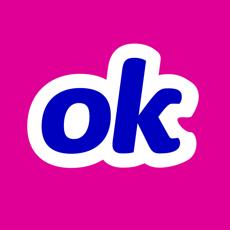 OkCupid Dating-App für Singles