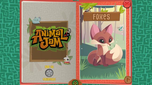 AJ Academy: Amazing Animals on the App Store