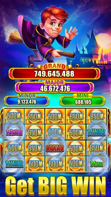Cash Winner Casino Slots Game screenshot-3