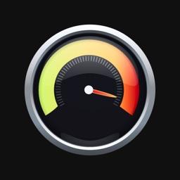 GPS Speedometer: Mile Tracker