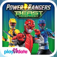 Power Rangers: Beast Morphers