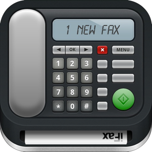 iFax: Fax app, fax from iPhone ios app