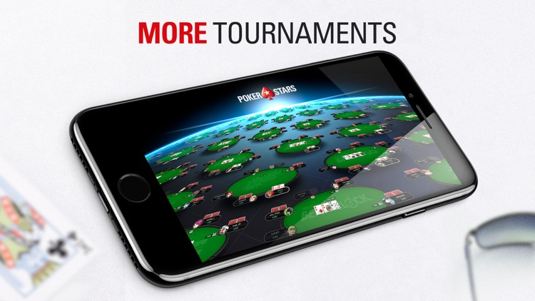 PokerStars Poker Games Online screenshot-2