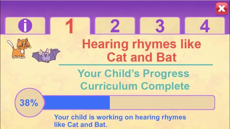 Dora ABCs Vol 2:  Rhyming screenshot-4
