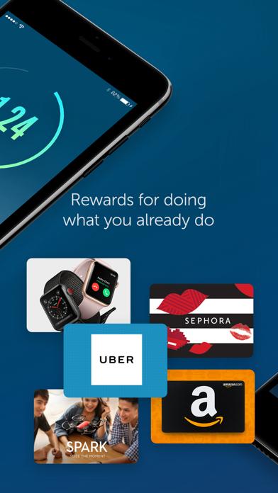 LifeCoin - Rewards for Walking screenshot 3