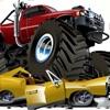 Monster Truck Crushing Power - iPhoneアプリ