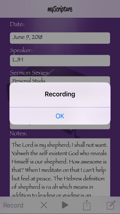 myScripture screenshot-3