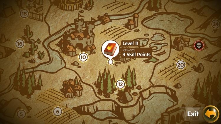 Battleheart 2 screenshot-3