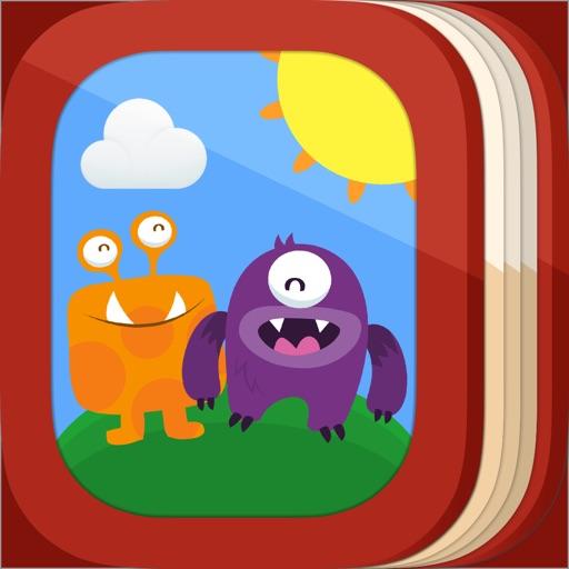 My Story School eBook Maker