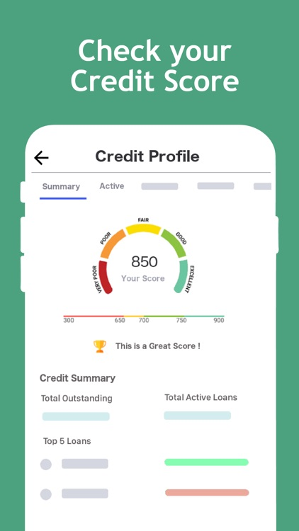 Balance app: Money Manager