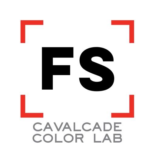 Cavalcade Color Lab iOS App