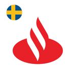 Santander Sverige - Mobilbank на пк