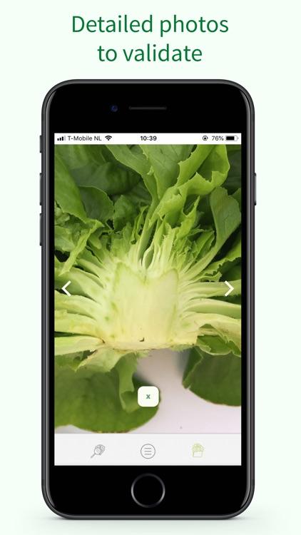 Lettuce Advisor screenshot-3