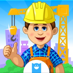 Builder Game - Craft & Paint