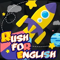 小新星星领跑英语