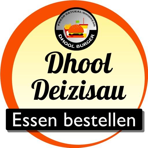 Dhool Burger Deizisau