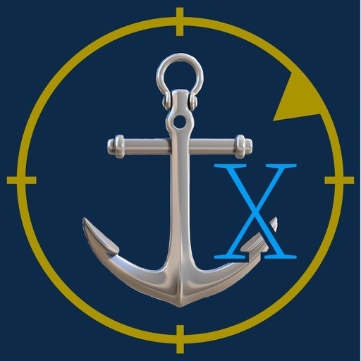 Anchor X