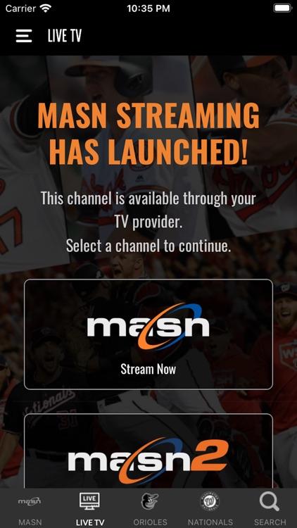MASN screenshot-3