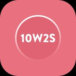 10W2S