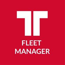 Frotcom Fleet Manager