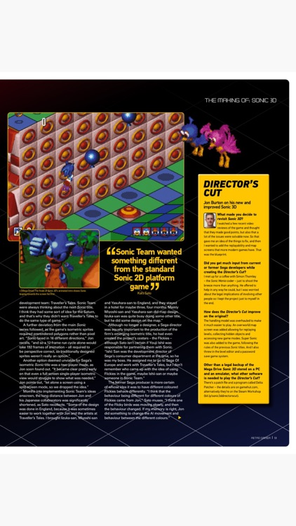 Retro Gamer Official Magazine screenshot-5