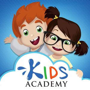 Kids Academy Talented & Gifted ios app