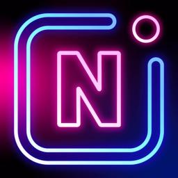 NeonArt Photo Editor & Filters