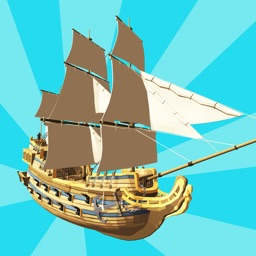 Idle Pirate 3d: Tycoon Game