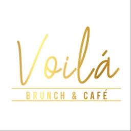 Voilá - Café & Brunch