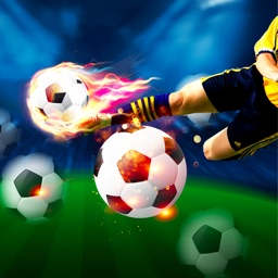 FootballGame - Football Action