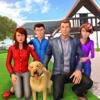Virtual Life Family Simulator