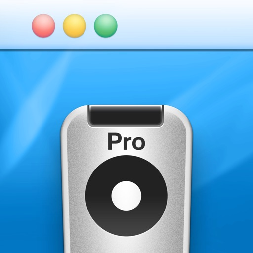 Remote Mouse & Keyboard [Pro]