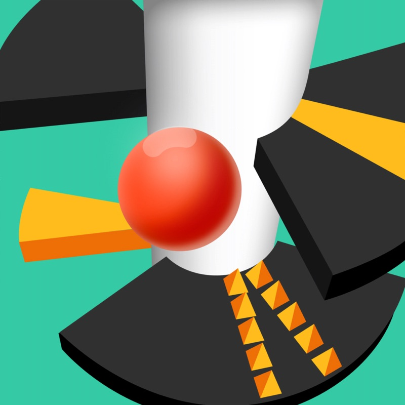 Jump Ball-Bounce On Tower Tile Hack Tool
