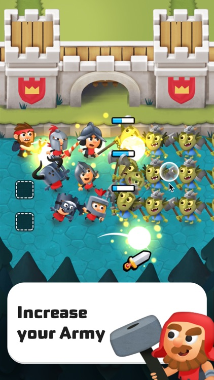 Idle King Clicker Tycoon Games