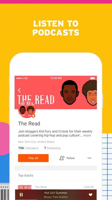 SoundCloud: 音楽&オーディオのおすすめ画像7