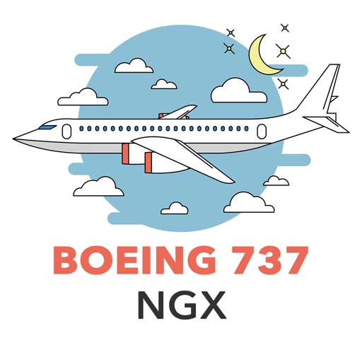 Boeing 737 NGX Checklist