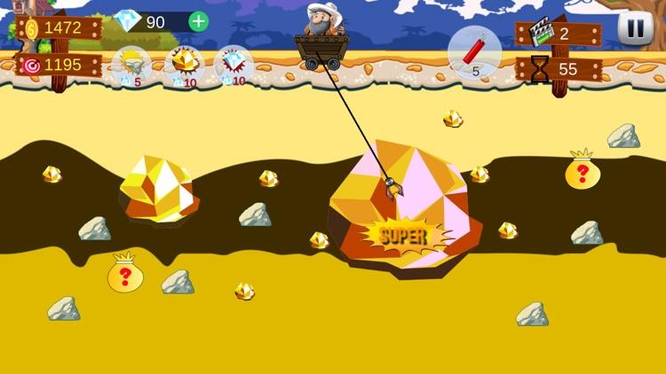 Gold Miner Las Vegas screenshot-5