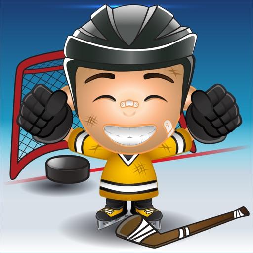 Pittsburgh Hockey Emojis