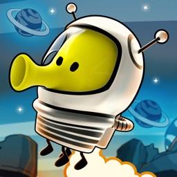 Doodle Jump Galaxy