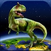 Dino Walk - Histoire du monde