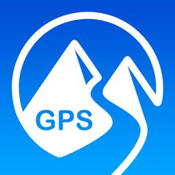 Ícone do app Maps 3D PRO - Outdoor GPS