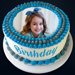 Birthday Photo Frame & Editor