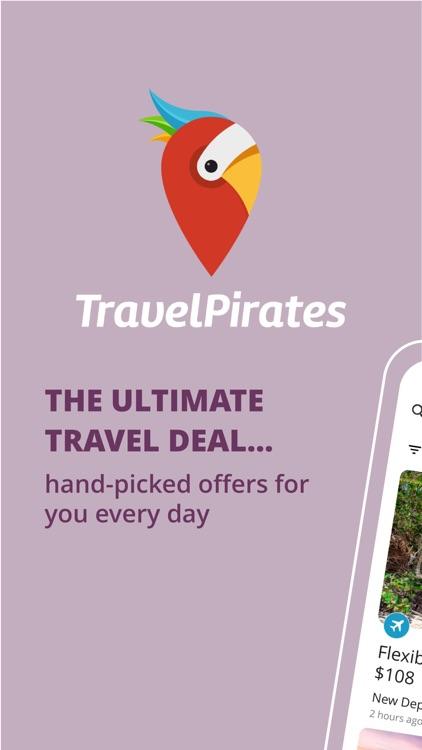 TravelPirates Flights & Hotels screenshot-6