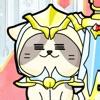 Cat Dog Adventure Casual RPG