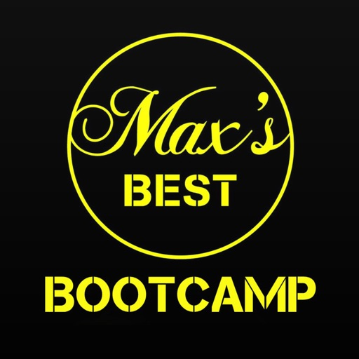 Max's Best Bootcamp