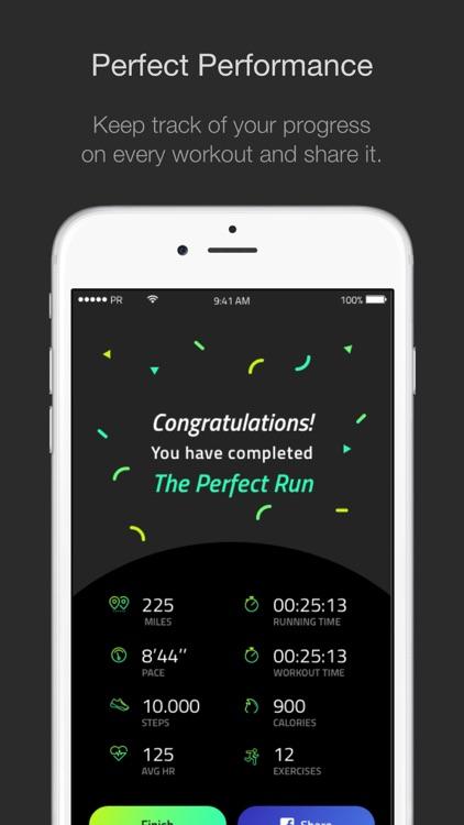 Perfect Run, LLC screenshot-4